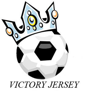 [Ready Stock] Jersey Club Grade Ori - New Season -