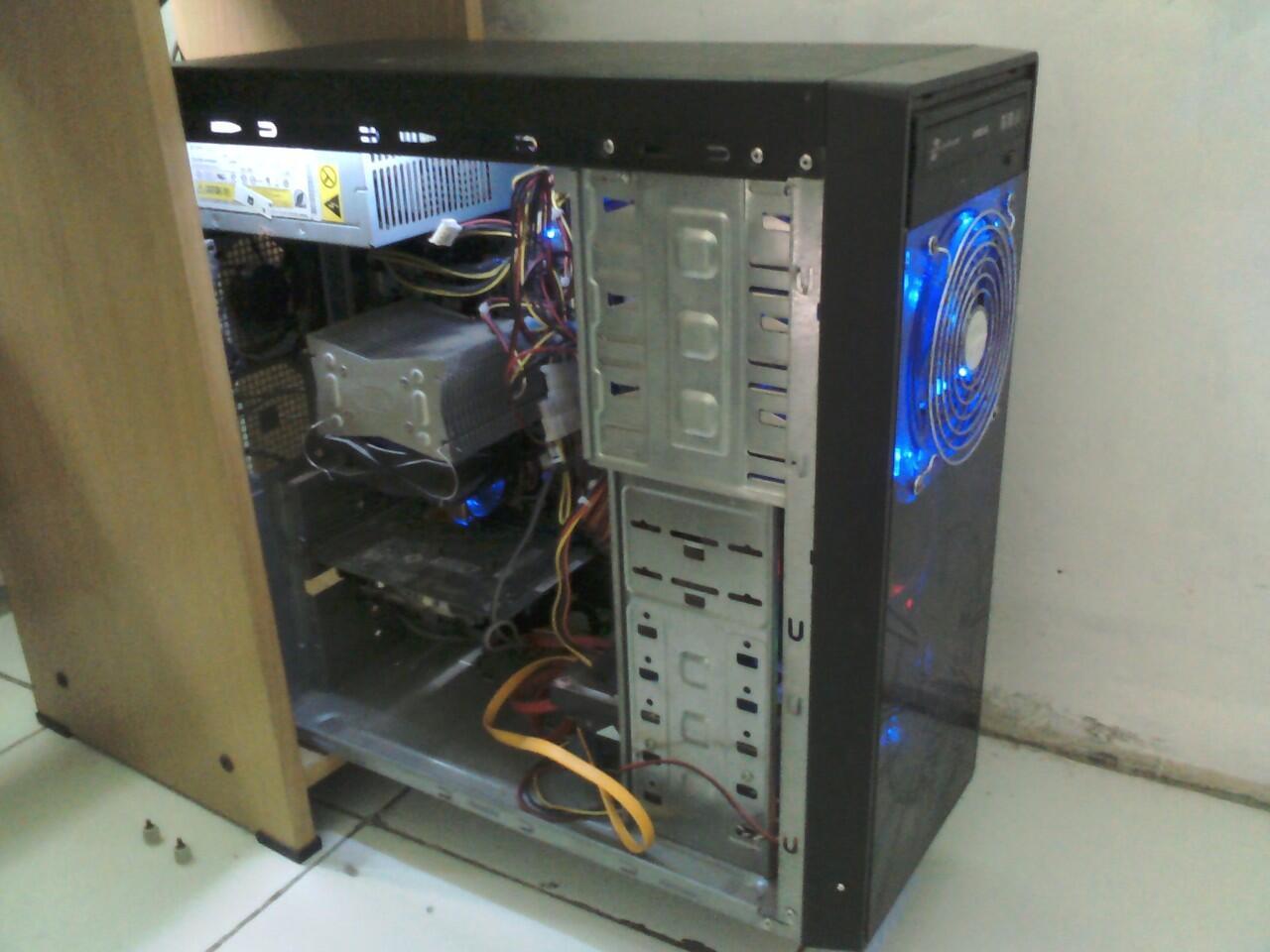Komunitas Komputer Bekasi (KKB)