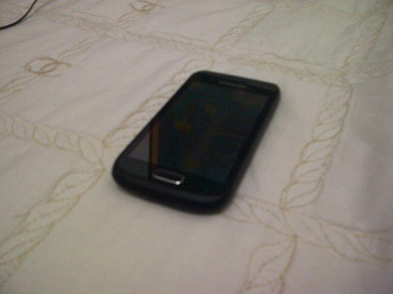 Samsung Galaxy W Wonder Mulus, Garansi Panjang.