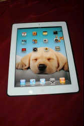 TT Ipad2 3Gwi-fi 64GB White