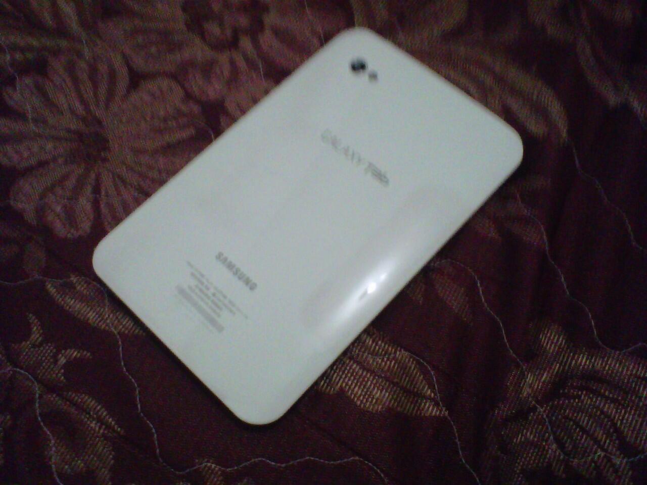 Samsung tab p1000