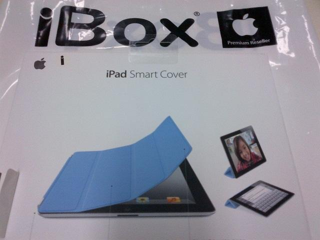 [WTS] Smart Cover Ipad2 Original Poly Grey 99%