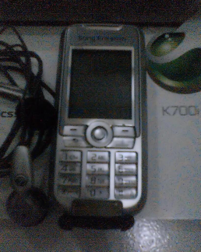 Jual Sony Ericson K700i