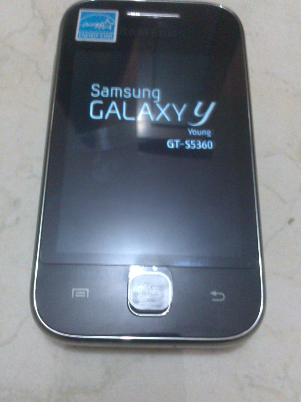 for sale samsung Galaxy Young GT-S5360 second complit (non micro sd).