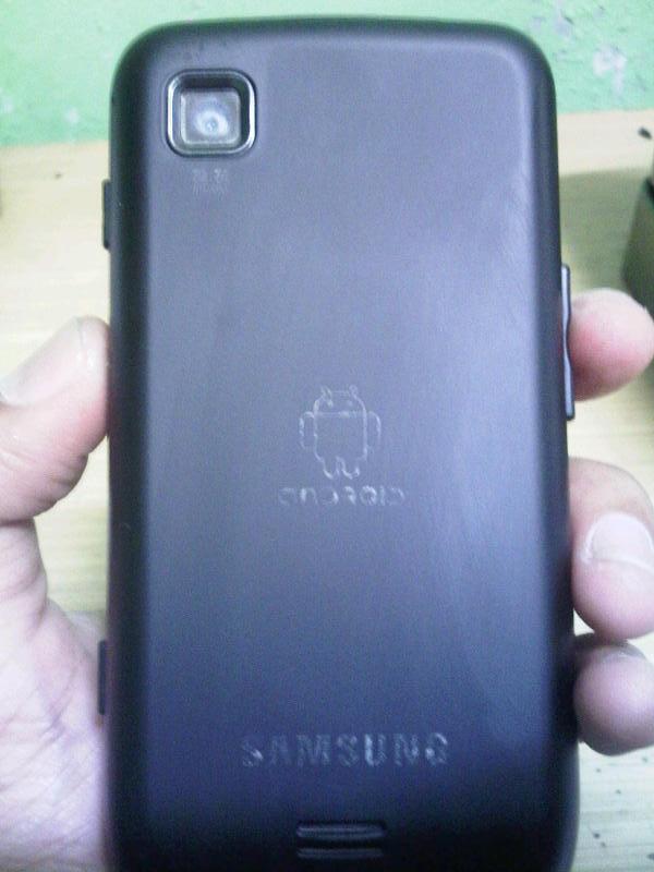 [wts] Samsung Galaxy Spica GT-I5700