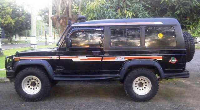 Dijual Mobil JeeP,.. Katana Long, Willys, Hiline, CJ 7, etc....