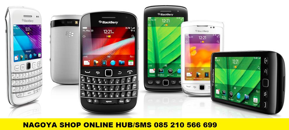 JUAL BlackBerry® MONZA 9860 HARGA PROMOSI HANYA DI NAGOYA SHOP HUB 085 210 566 699
