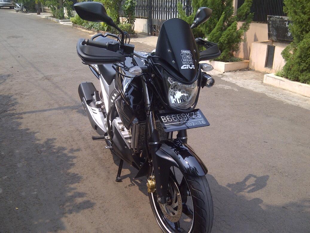 For Sale New Scorpio Z 2011 Bulan 2 Modif Kondisi Istimewa