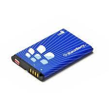 WTS Batere blackberry gemini 8520 tam 100% original belum pernah di pakai