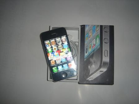 iphone 4 gsm 16gb fu