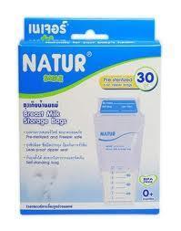 Plastik ASI Natur murah