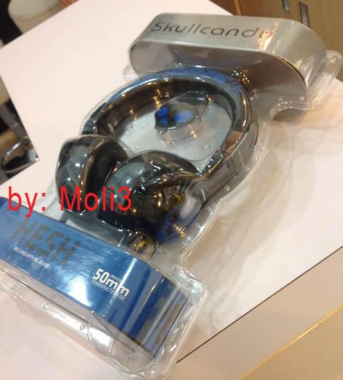 CLEARANCE SALE Headphone ORIGINAL Skullcandy HESH