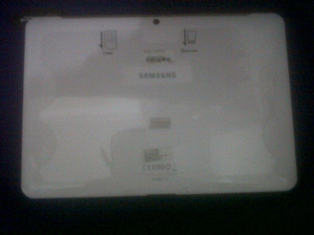 SAMSUNG Galaxy Tab 2 10.1 SURABAYA