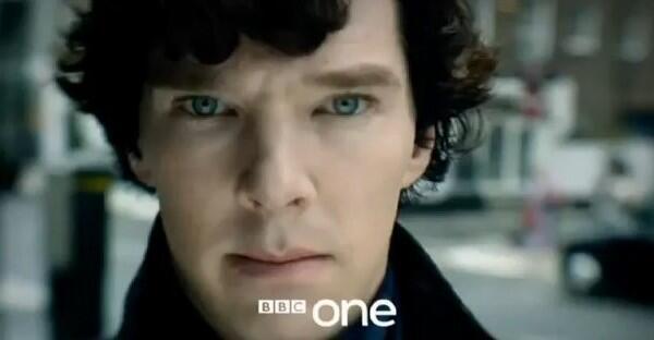 Sherlock [TV Series] [2Season   HD 720p   Subtitle English / Indo] Verbatim   Yogya