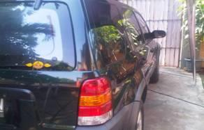 WTS Ford Escape 2004