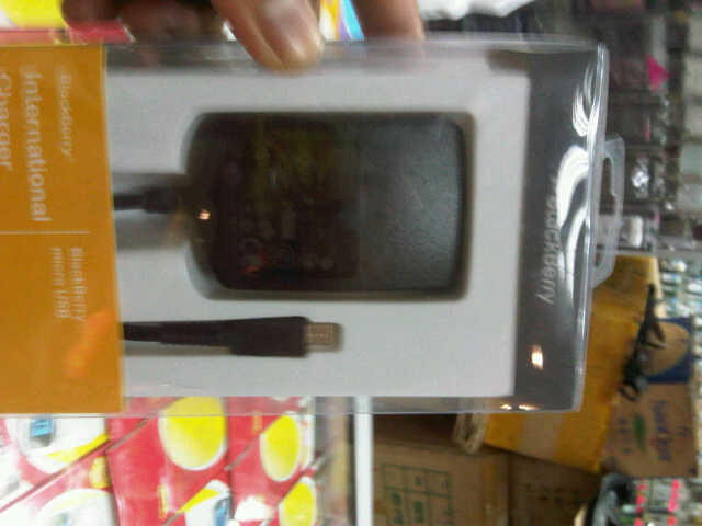 [WTS] Jual asesoris blackberry segala macam model (murah)