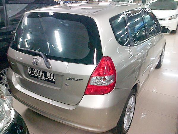 (JOEAL) Honda JAZZ idsi Automatic 2005. mulus banget, PROMO Paket Total DP MURAH