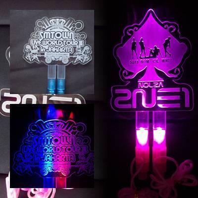 Light Stick Kpop All Konser / All artis