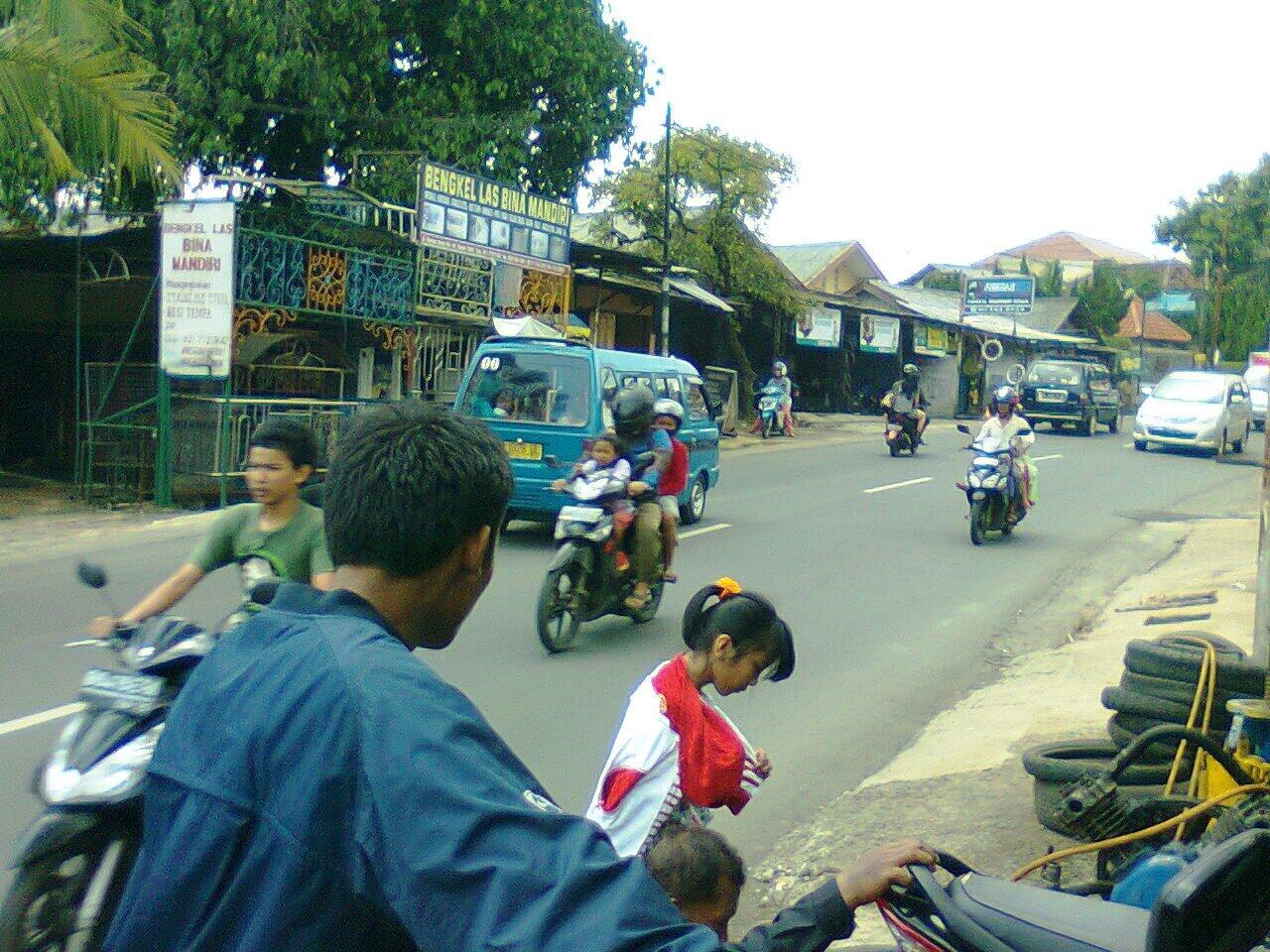 WTS : Merk CORSA Untuk Motor Bebek Dan Matic MURAH BGTTT