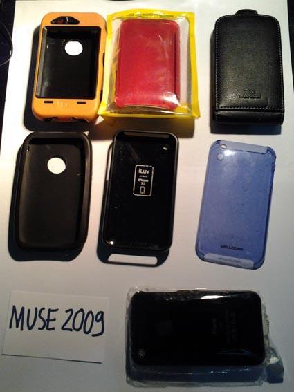 Iphone 3GS 32 GB Black KONDISI PRIMA (ex Australia)