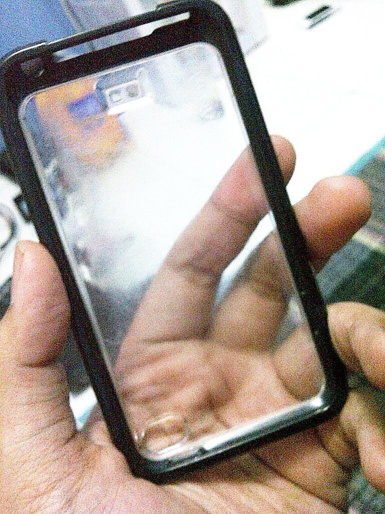 iPod Touch Gen4 8GB Bandung Murah