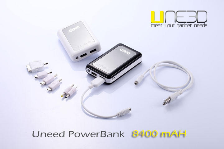 GOOD POWERBANK < UNEED SAMSUNG CELL > PROMO !