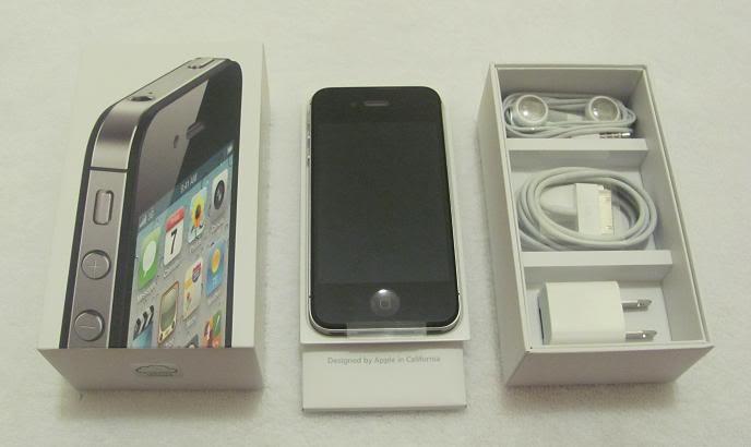 Terjual Apple iPhone 4S.Masih Segel Harga murah...!!!  4d0613b217