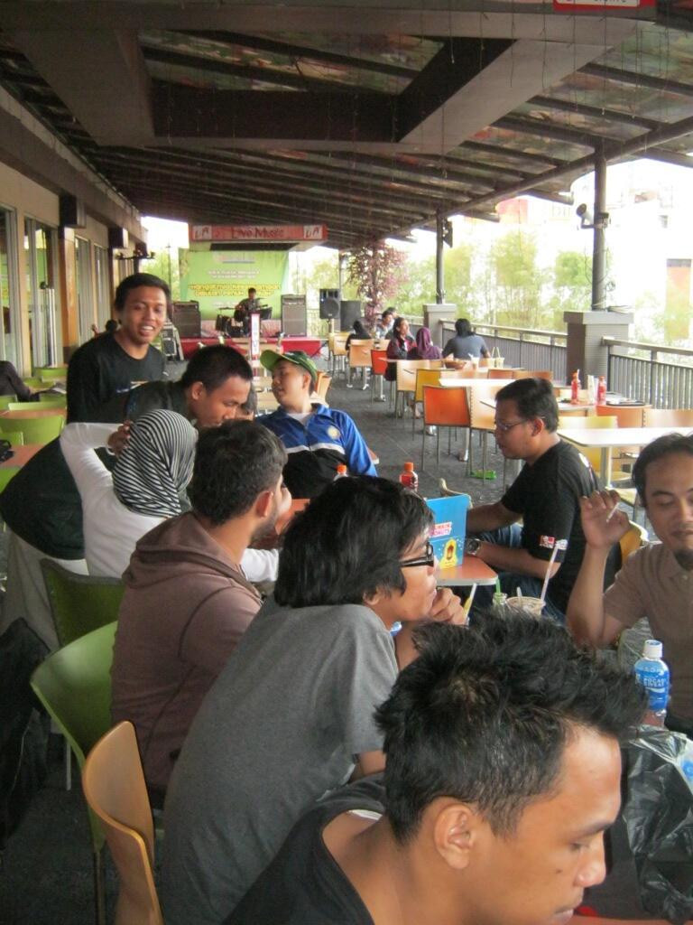 [FR] Gathring SF Cinta IndonesiaKu Area Jabodetabek