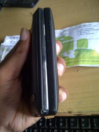 2 UNIT HTC EVO 4G