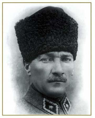Mengungkap Konspirasi Musthafa Kemal Meruntuhkan Khilafah Utsmaniyah