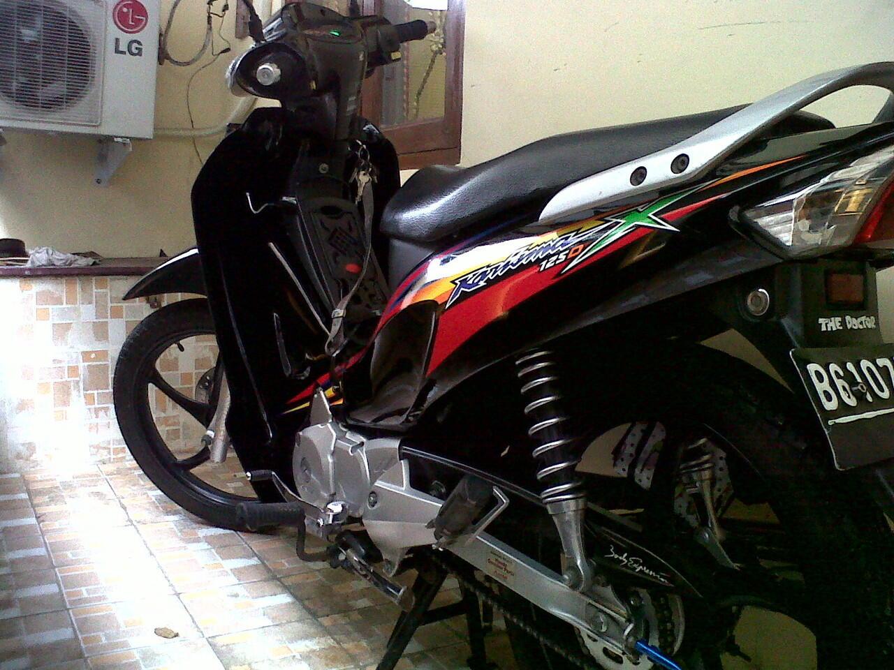 Honda Kharisma