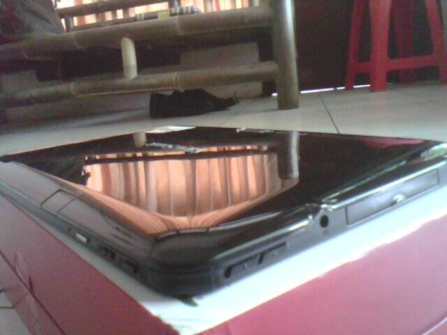 Tablet Duarcore Nfidia Tegra 2, 10 inch..... Mantab gan....