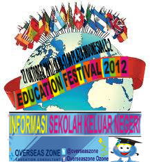 Education Festival terbesar 2012