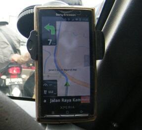Sony Erickson X10i