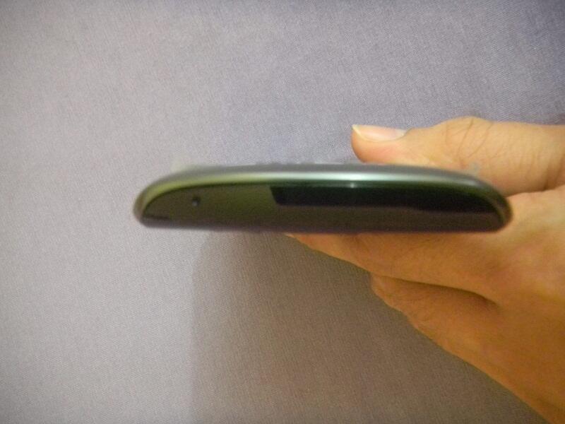 jual blackberry 9360 aka Apollo second (black) TAM maret 2014