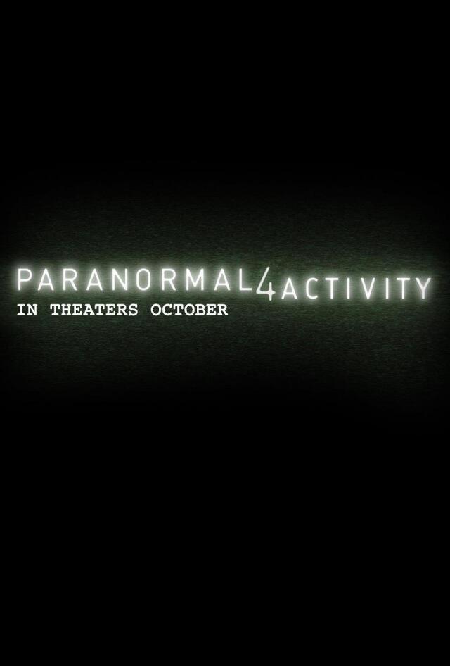 Film Barat yang bakal keluar di bulan Oktober 2012