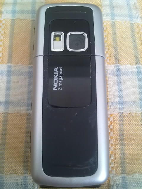 Nokia 6275i CDMA Muluss...