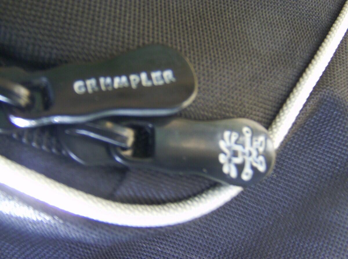 Tas Kamera & Laptop merk Crumpler (Bandung)