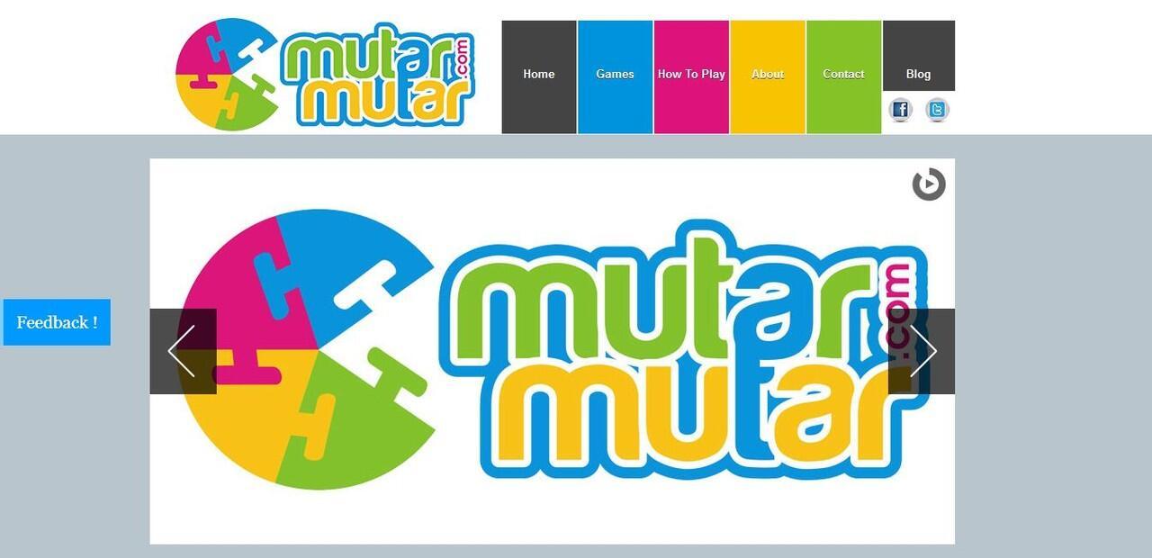 [UPDATE] Riddle Game - MutarMutar.com