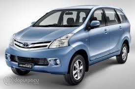 ALL NEW AVANZA G MANUAL DAN VELOZ ALL TYPE READY STOCK