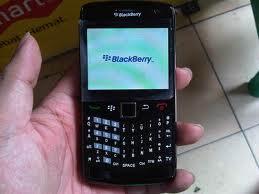 WTS Blackberry Pearl 9100