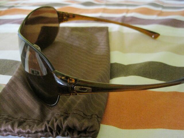 sunglasses Oakley Conduct