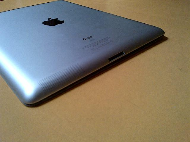 WTS : Apple iPad 2 16GB WiFi + 3G