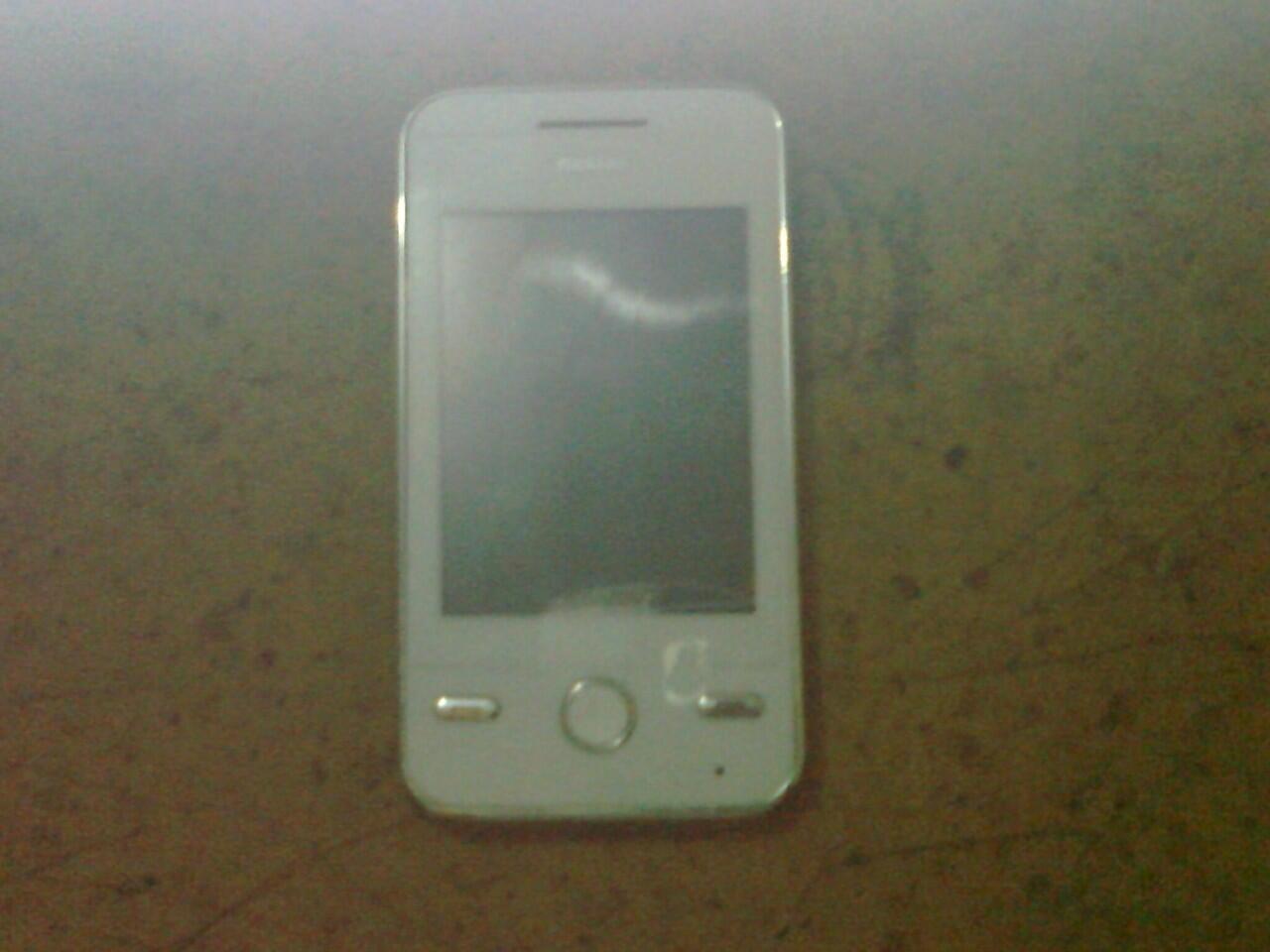Nokia 6275 & Nexian G857 BANDUNG