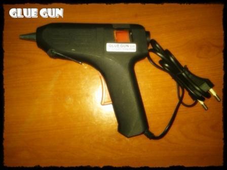 GLUE GUN LEM TEMBAK -->MURAH SUDAH ONGKIR