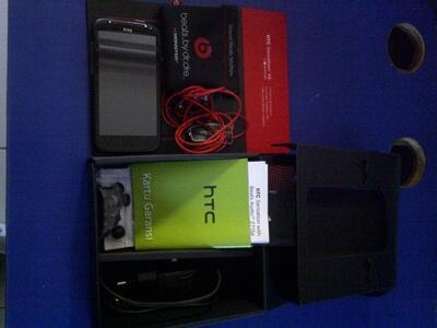 2nd HTC Sensation XE Black Lengkap, Bye Deat Dokter.Dre Masuk yukk,TS Ramah!