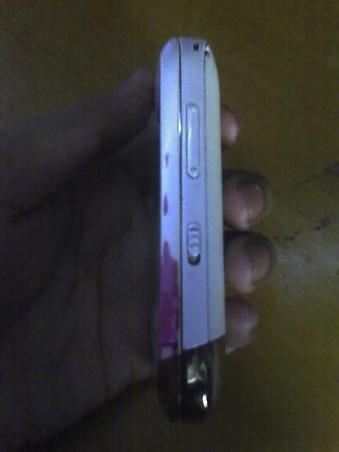 Nokia C2-03 Seadanya-Apa Adanya-Murah Bgt-Ga Masuk Nyesel