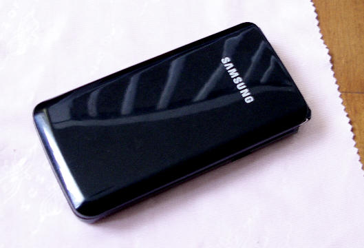 WTS Samsung CDMA SCH B299 Black untung yg dapat