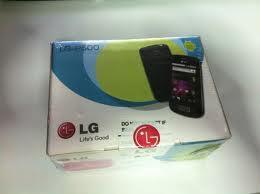 LG Optimus One New !!!
