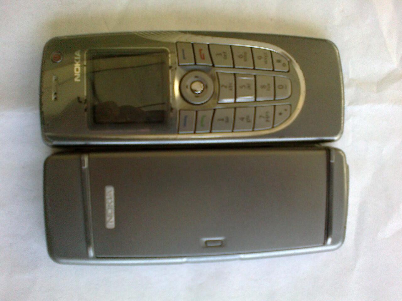 Nokia Communicator 9300i